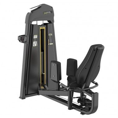 E-1089 Сведение/Разведение ног сидя. Стек 95 кг