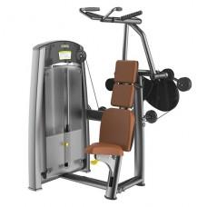 871A Тренажер для спины и рук. Стек 100 кг