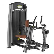 880A Гребная тяга с упором на грудь. Стек 95 кг