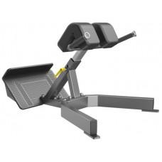E-3045 Тренажер для разгибания спины. Гиперэкстензия