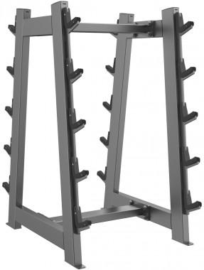 E-3055 Стойка для штанг 10 шт ( Barbell Rack)