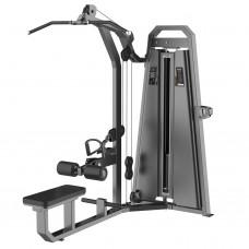 E-3085 Тяга сверху/Гребная тяга. Стек 110 кг