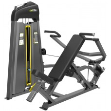 Evost Light E-3006 Жим от плеч (Shoulder Press). Стек 109 кг.