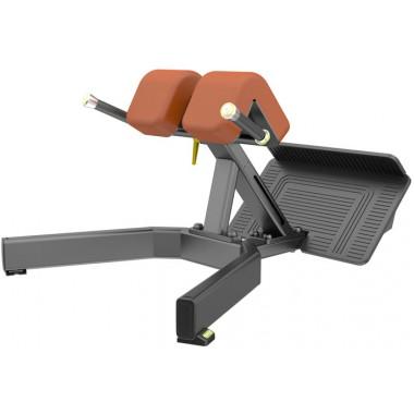 E-1045В Тренажер для разгибания спины. Гиперэкстензия
