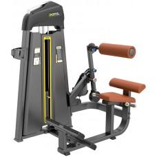 E-1074B Пресс-машина. Разгибание спины. Стек 94 кг
