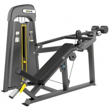E-3013 Наклонный грудной жим. Стек 109 кг
