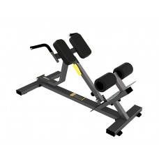R-2045 Тренажер для разгибания спины. Гиперэкстензия (Back Extension)
