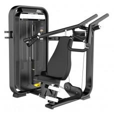Fusion Pro E-7006 Жим от плеч Стек 110 кг