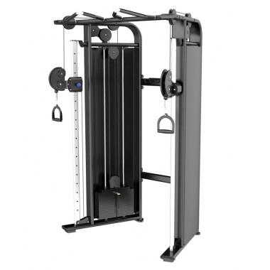 Fusion Pro E-7017 Комплекс для функциональных тренировок Стек 95 кг*2