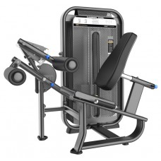 Fusion Pro E-7023 Сгибание ног сидя Стек 110 кг