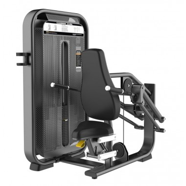 Fusion Pro E-7026 Трицепс-машина. Имитация отжиманий Стек 110 кг