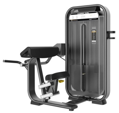 Fusion Pro E-7030 Бицепс-машина сидя Стек 80 кг