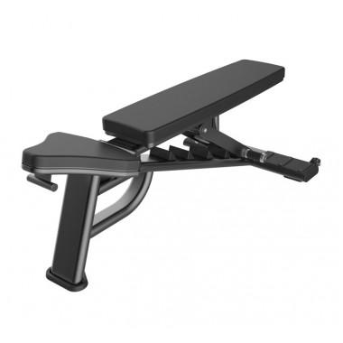 E-7039 Скамья универсальная, мобильная (Super Bench)