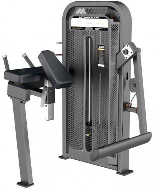 Fusion E-5024 Глют-машина. Ягодичные Стек 49 кг