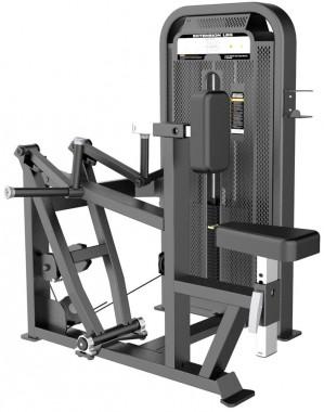 Fusion E-5034 Гребная тяга с упором на грудь Стек 94 кг