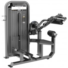 Fusion E-5088 Пресс машина/Разгибание спины Стек 94 кг