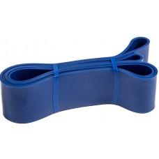 Ленточный эспандер для кроссфит PROFI-FIT экстра сильное сопротивление, синий