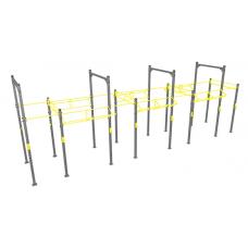 А0332 Функциональные рамы 9800-1800