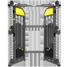 A-3017 Комплекс для функциональных тренировок (FTS Glide). Стек 100 кг*2