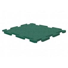 Резиновая плитка Rubblex Puzzle Standart 1000x1000x25 мм
