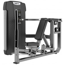 Style E-4084A Жим от груди и плеч. Стек 110 кг.