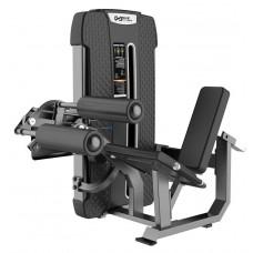 Style E-4086A Разгибание/сгибание ног сидя. Стек 64 кг.