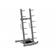 Стойка для фитнес штанг PROFI-FIT RUS 5402C mini