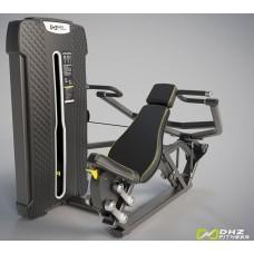 Style Pro E4006 Жим от плеч
