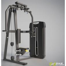 Style Pro E4007. Стек 109 кг.