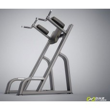 DHZ Style Pro E1047 Брусья – пресс