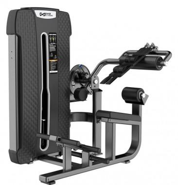 Style Pro E-4088 Пресс машина/разгибание спины. Стек 94 кг.