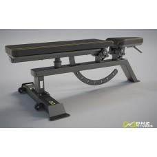 A-3039 Скамья универсальная, мобильная Super Bench