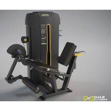 E-4002A Разгибание ног сидя (Leg Extension). Стек 109 кг.