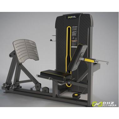 E-4003A Жим ногами (Leg Press). Стек 115 кг.