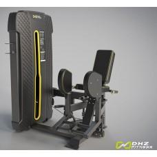 E-4022A Сведение ног сидя (Adductor). Стек 109 кг.