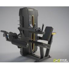 E-4023A Сгибание ног сидя (Seated Leg Cur). Стек 109 кг.
