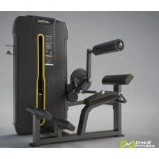 E-4031A Разгибание спины (Back Extension). Стек 109 кг.