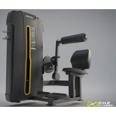 E-4073A Пресс-машина (Abdominal Isolator). Стек 94 кг.