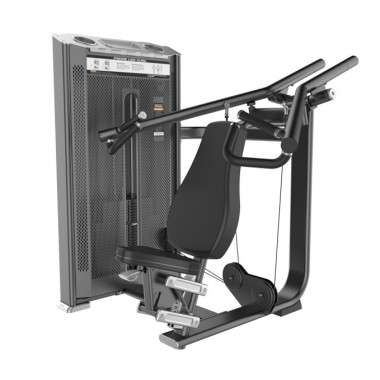 E-7006A Жим от плеч (Shoulder Press). Стек 110 кг.