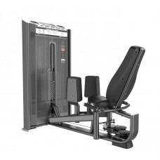 E-7021A Сведение, Разведение ног сидя (AdductorAbductor). Стек 95 кг.