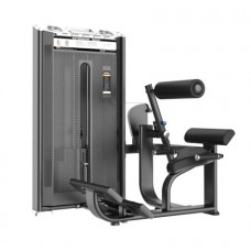 E-7031A Разгибание спины (Back Extension). Стек 110 кг.