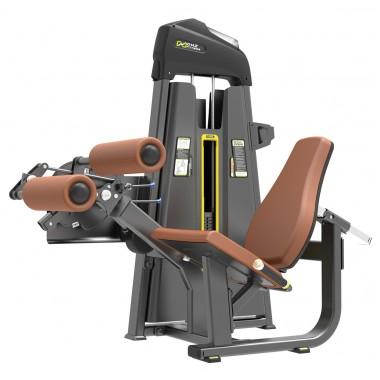 E-1086 Разгибание/Сгибание ног сидя. Стек 64 кг