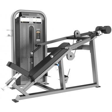 Fusion E-5013 Наклонный грудной жим Стек 135 кг