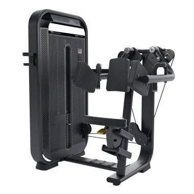Fusion Pro E-7005 Жим от плеч Стек 110 кг