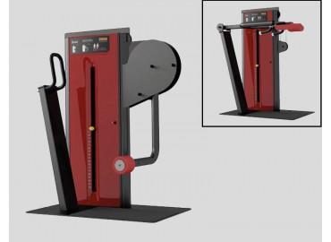Новый проект от DHZ Fitness: тренажеры для группового тренинга