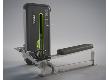 Популярный тренажер для спортзала — A3033 из линейки DHZ Mini Apple