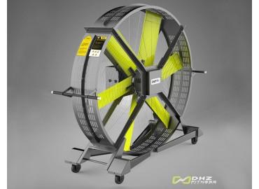 Вентилятор DHZ Fitness FAN для свежего и безопасного воздуха!